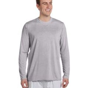 dc576c40 Gildan Adult Performance® Adult 5 oz. Long-Sleeve T-Shirt G424
