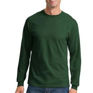 847c914d Port & Company Long Sleeve Essential T Shirt PC61LS